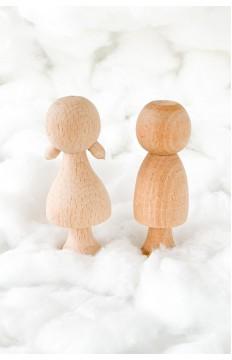 Anne & Baba - Doğal