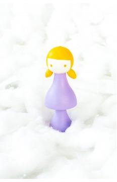 Anne - Lila