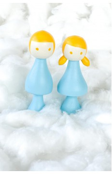 Anne & Baba - Mavi