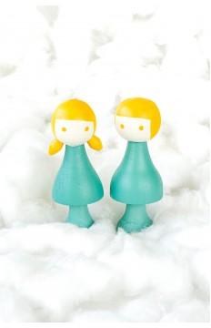 Anne & Baba - Yeşil